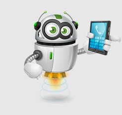 binary option robot smartphone