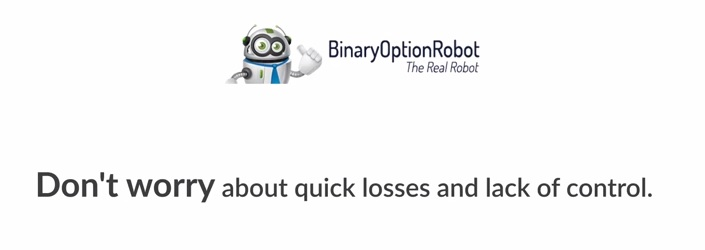 binary robot software