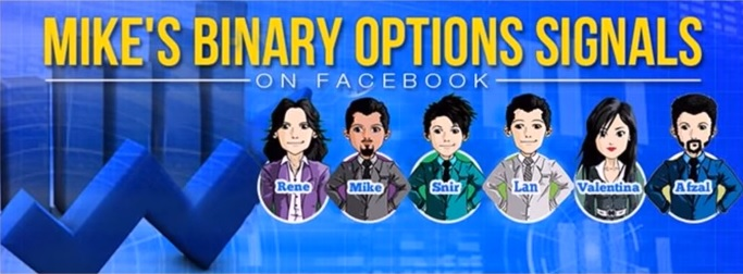 michael freeman binary options