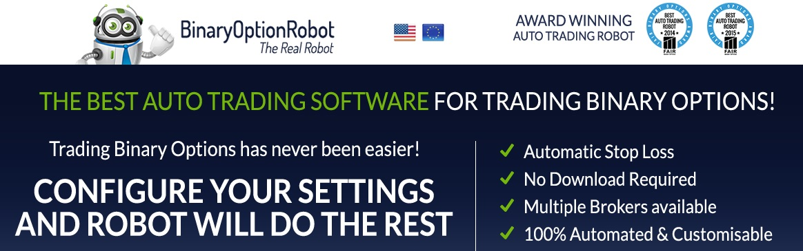 binary options robots that work