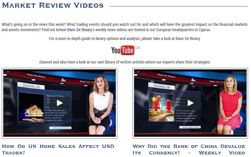 Binary Option Sniper Review