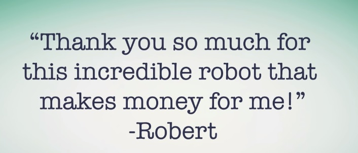 make money robot review