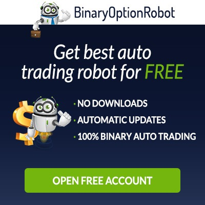 The binary options expert