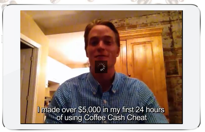 coffee cash cheat