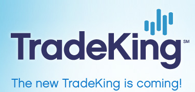 Tradeking option strategies