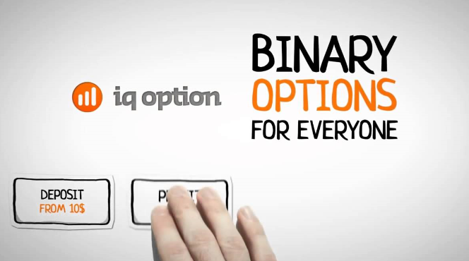 IQ Options is one of our favorite Brokers